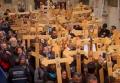 Христиане Ближнего Востока готовятся к Пасхе
