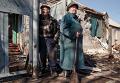 Пожилые люди в Донбассе. Архивное фото