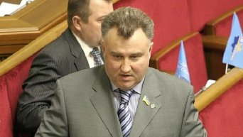 Бывший народный депутат от Партии регионов Олег Калашников