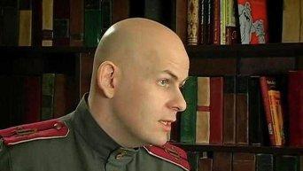 Олесь Бузина. Архивное фото