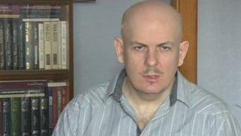 Олесь Бузина: я не хотел превращаться в цензора. Видео