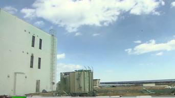 Реактор Фукусимы обследуют при помощи роботов