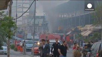 Теракты в Ираке: десятки погибших