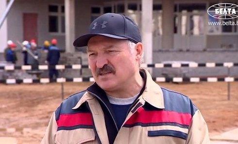 Лукашенко объяснил, почему не будет в Москве 9 мая