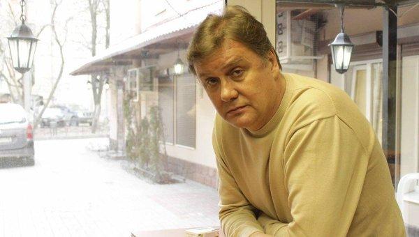 Актер Александр Блок