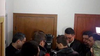 Обыск в квартире главы департамента Минюста Татьяны Козаченко