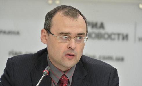 """Экономист, публицист, руководитель проекта """"Успешная страна"""" Андрей Блинов"""