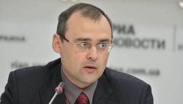 Экономист, публицист, руководитель проекта Успешная страна Андрей Блинов