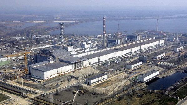 Чернобыльская АЭС, 26 апреля 2006 г