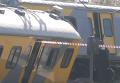 Столкновение поездов в ЮАР