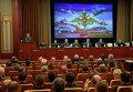 Заседание коллегии минобороны РФ. Архивное фото