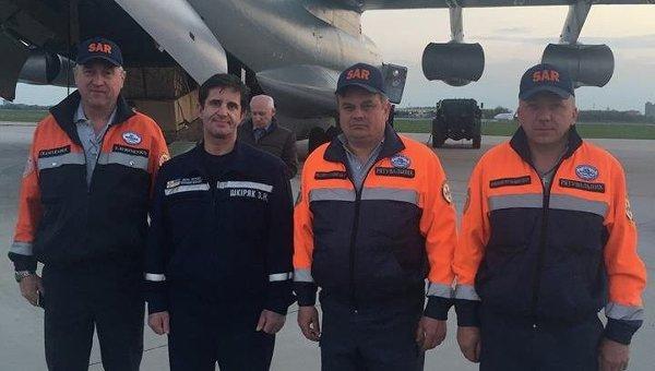 Самолет ГСЧС вылетел в Непал для эвакуации украинцев