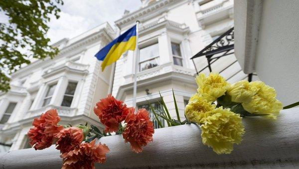Акции памяти по погибшим в Одессе 2 мая 2014 года в Европе