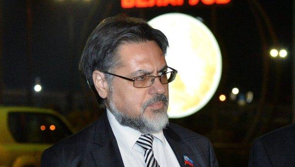 Владислав Дейнего. Архивное фото