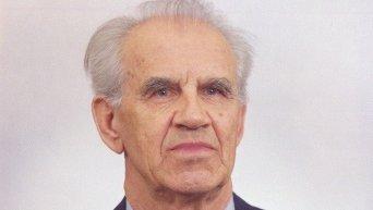Иван Антонович Иванов