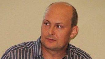 Виктор Пироженко