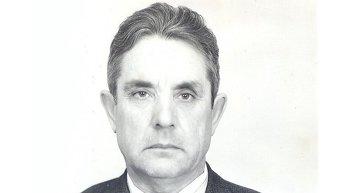 Виталий Васильевич Лубенский