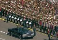 Онлайн-трансляция Парада Победы в Москве 9 мая 2015 года