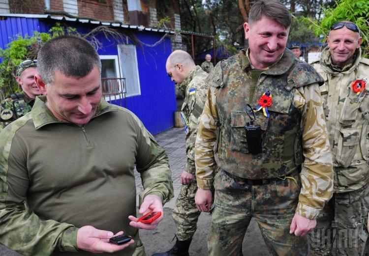 Свежие новости футбола украины