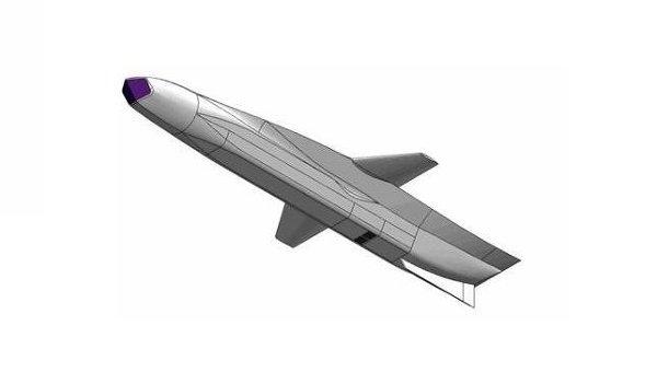В Украине ведут разработку крылатой ракеты оперативно-тактического назначения