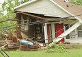 Торнадо в США. Архивное фото