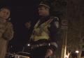 Задержание пьяной жены прокурора в Одессе. Видео