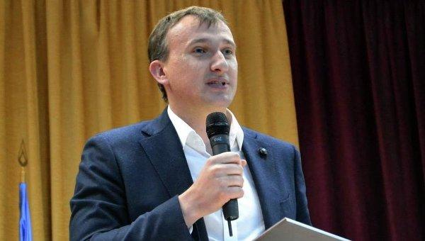 Владимир Карплюк, мэр Ирпеня