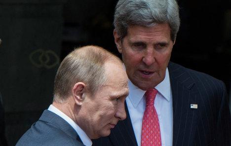 На высшем уровне. Владимир Путин едет на Генассамблею ООН