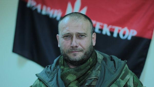 Политика: Третий Майдан: Ярош рассказал, как это будет