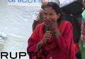 Очевидцы запечатлели афтершоки землетрясения в Непале