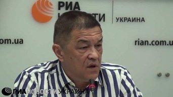Рада игнорирует стремление украинцев к миру в Донбассе - Хисамов