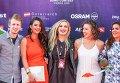 Церемония открытия Евровидения 2015