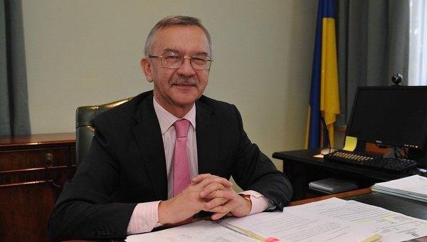 Игорь Долгов. Архивное фото