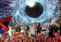 Первый полуфинал песенного конкурса Евровидение