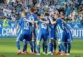 ФК Динамо (Киев) - ФК Олимпик (Донецк) 4:1 в 1/2 финала Кубка Украины