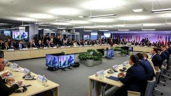 Саммит Восточного партнерства. Архивное фото