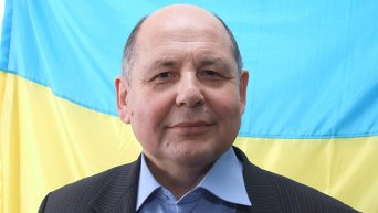 Заместитель губернатора Донецкой области Михаил Сливка.