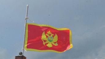 Страны мира. Черногория