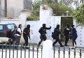 Стрельба в Тунисе