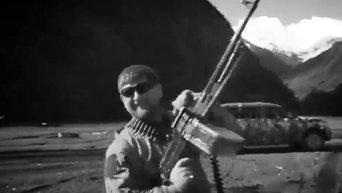 Фильм с участием Кадырова. Видео