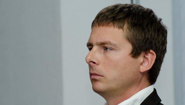 Дмитрий Марунич. Архивное фото