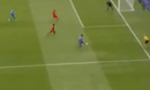 Финал Лиги Европы. Видео