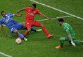 Финал Лиги Европы. Днепр vs Севилья