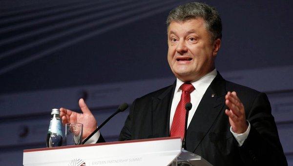 Украинский бизнес ставит крест на Украине