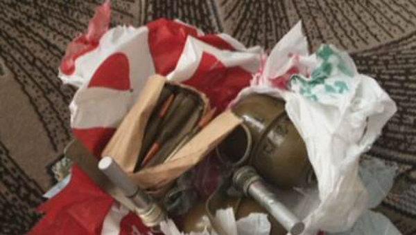СБУ предотвратила ряд терактов и убийств в Днепропетровске