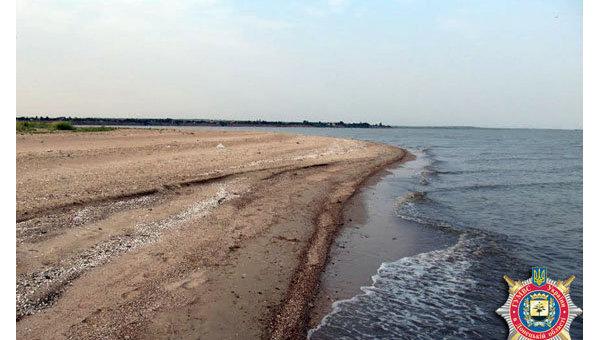 Азовской море