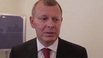 Клюев прокомментировал решение Регламентного комитета ВР. Видео