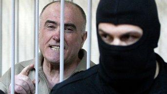 Оглашение приговора А.Пукачу, обвиняемому в убийстве журналиста Г.Гонгадзе