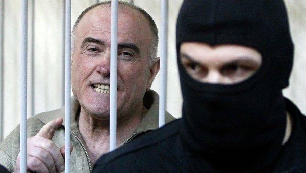 Алексей Пукач. Оглашение приговора по делу Гонгадзе