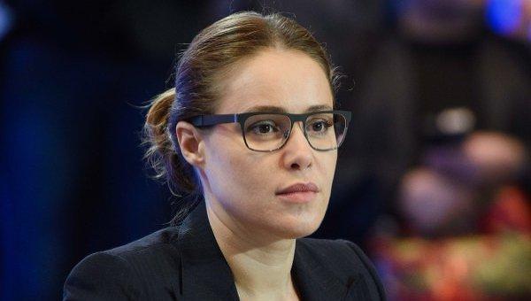 Наталья Королевская. Архивное фото